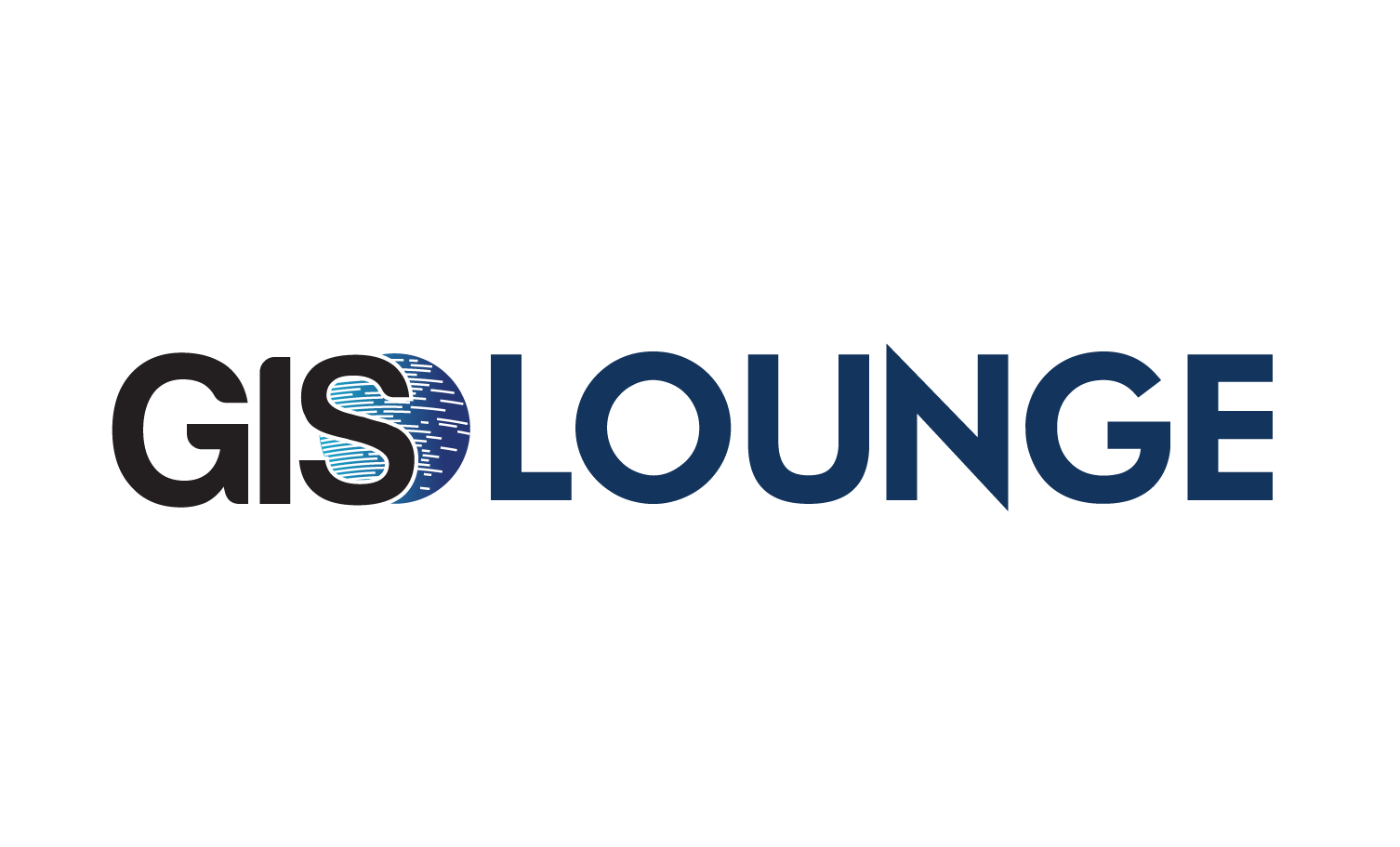 GIS Lounge Logo